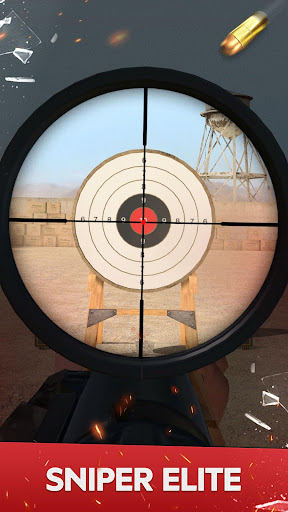 Shooting World - Gun Fire 1.2.49 screenshots 2