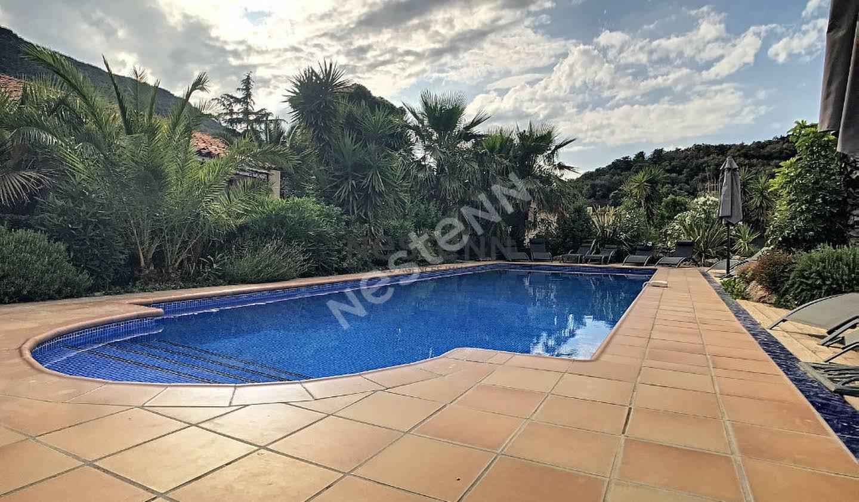 Maison avec piscine Sorède