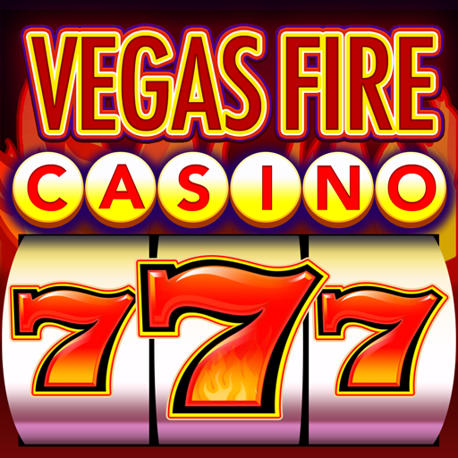 Slots - Vegas Fire Casino