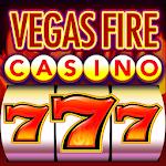 Slots - Vegas Fire Casino Icon