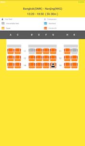 NokScoot Airlines screenshot 14