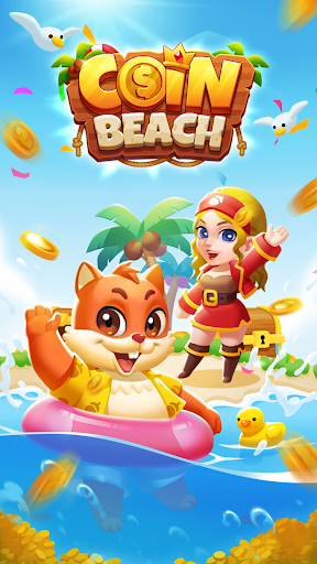 Coin Beach 1.6 screenshots 12