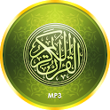 Quran Mp3 and Audio icon