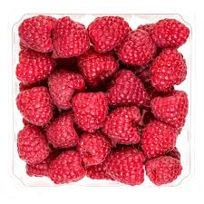 Raspberries 1/2 Pint   Your Independent Grocer