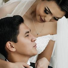 結婚式の写真家Damir Kuzhumov (kuzda)。21.02.2019の写真