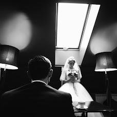 Wedding photographer Sergey Tatarincev (santar). Photo of 24.01.2016