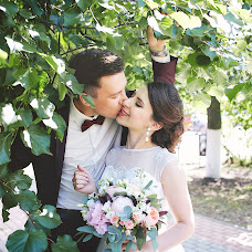 Wedding photographer Yuriy Paramonov (Yopa). Photo of 04.09.2017