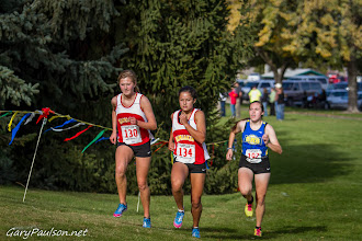 Photo: Varsity Girls 3A Mid-Columbia Conference Cross Country District Championship Meet  Buy Photo: http://photos.garypaulson.net/p552897452/e480bab38