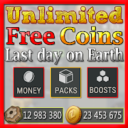 App Coins and points For Last Day On Earth Prank APK for Windows Phone