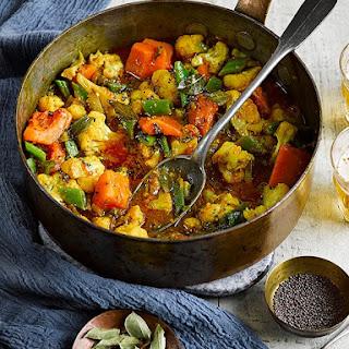 10 best sri lankan vegetarian recipes sri lankan veggie curry forumfinder Images