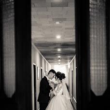 Wedding photographer Nadezhda Gributa (nadezhdaphoto). Photo of 12.12.2017