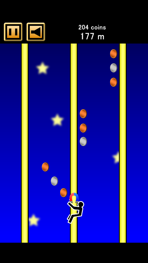 Climb Up!- screenshot