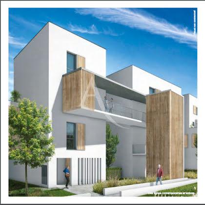 Vente appartement 5 pièces 100,7 m2