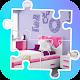 Download Chicas habitaciones - puzzle For PC Windows and Mac