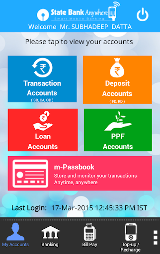 State Bank Anywhere for PC