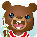 MAM Brushy Time! Toothbrushing App for Toddlers icon