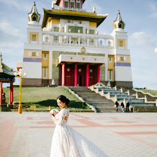 Wedding photographer Viktoriya Brovkina (viktoriabrovkina). Photo of 18.05.2017
