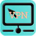 Free Secure VPN Connect Pro icon