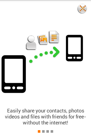 Contact Share+
