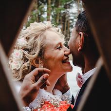 Wedding photographer Elena Ugodina (UgodinaElen). Photo of 13.04.2017
