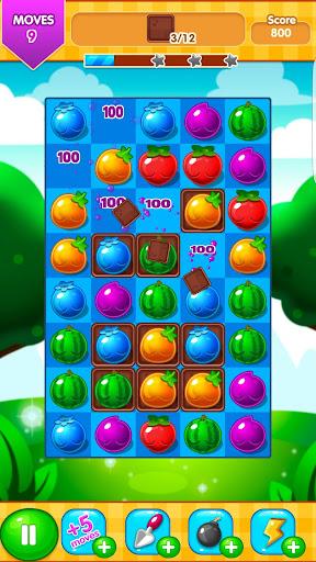 Juice Crash  screenshots 4