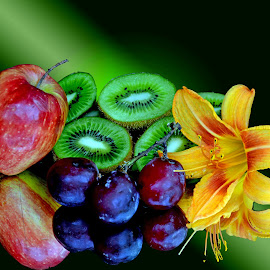 Mixed fun by Asif Bora - Food & Drink Fruits & Vegetables (  )