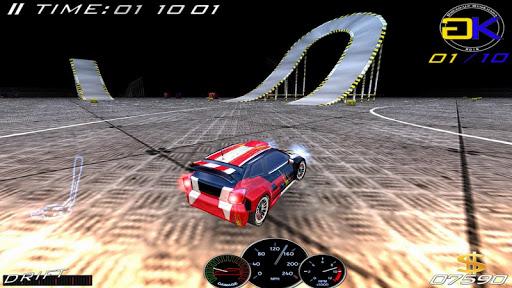 Speed Racing Ultimate 4 screenshot 5