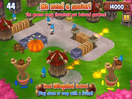 Psycho Gnomes FREE screenshot 4