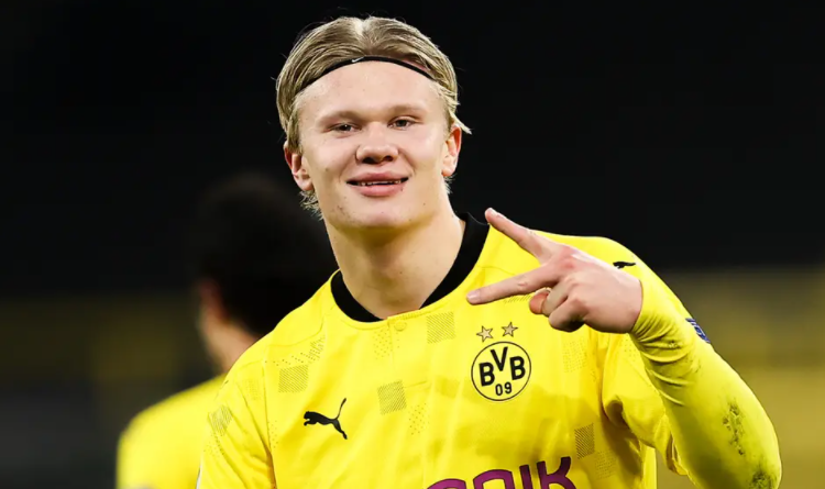 Potentially, the BVB could make over 200 million euros this summer, which is a very solid gain considering how the clubs have suffered financially during COVID-19