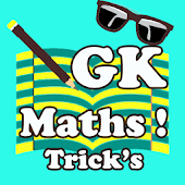 GK & Maths in English Tricks
