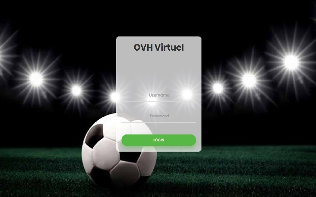 Ovh Virtual