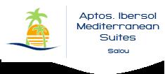Apartamentos Ibersol Mediterranean Suites | Salou | Web Oficial