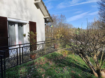 maison à Dompierre (61)