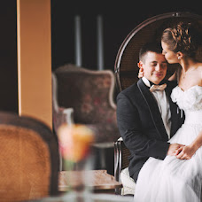 Wedding photographer Anna Karceva (FishEye). Photo of 15.01.2013