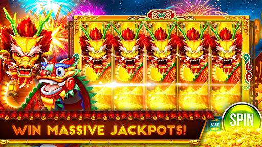 Slots Prosperity: 777 Hollywood & Hot Vegas Casino apktreat screenshots 1