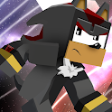 Mod of Sonic for Minecraft PE icon