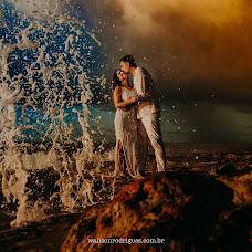 Wedding photographer Walison Rodrigues (WalisonRodrigue). Photo of 05.03.2018
