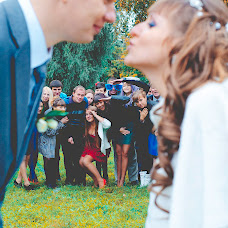 Wedding photographer Ekaterina Kurnosova (FaMajor). Photo of 05.11.2015