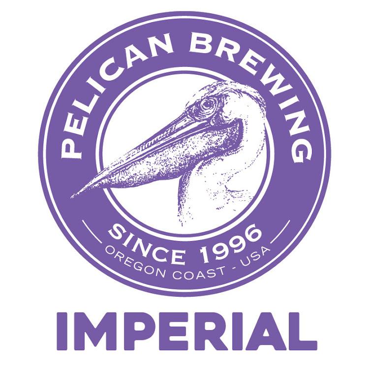 Logo of Pelican Imperial Pelican Ale