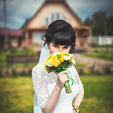 Wedding photographer Anton Kharisov (Fotoshi). Photo of 28.06.2016