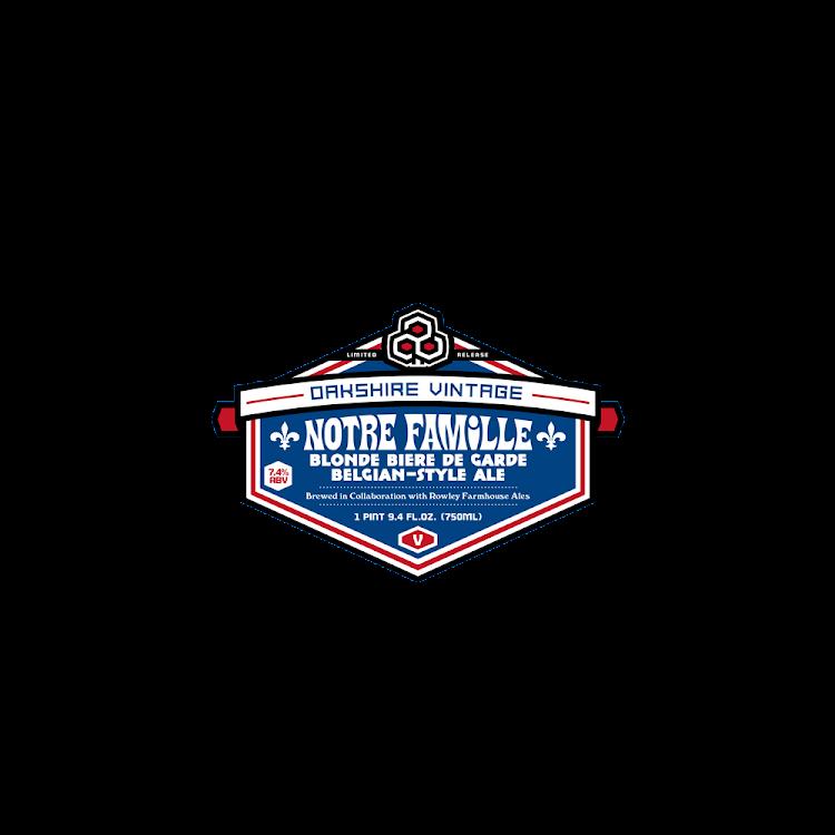Logo of Oakshire Notre Familie