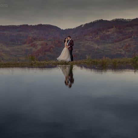Wedding photographer Mocanu Cristian (grafixstudio). Photo of 06.01.2017