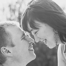 Wedding photographer Evgeniya Ushakova (confoto). Photo of 18.10.2015