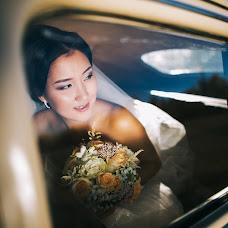 Wedding photographer Viktor Zabolockiy (ViktorZaboloski). Photo of 04.08.2017
