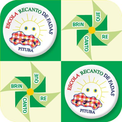 Recanto - Escola E Brinque Android APK Download Free By Prodados