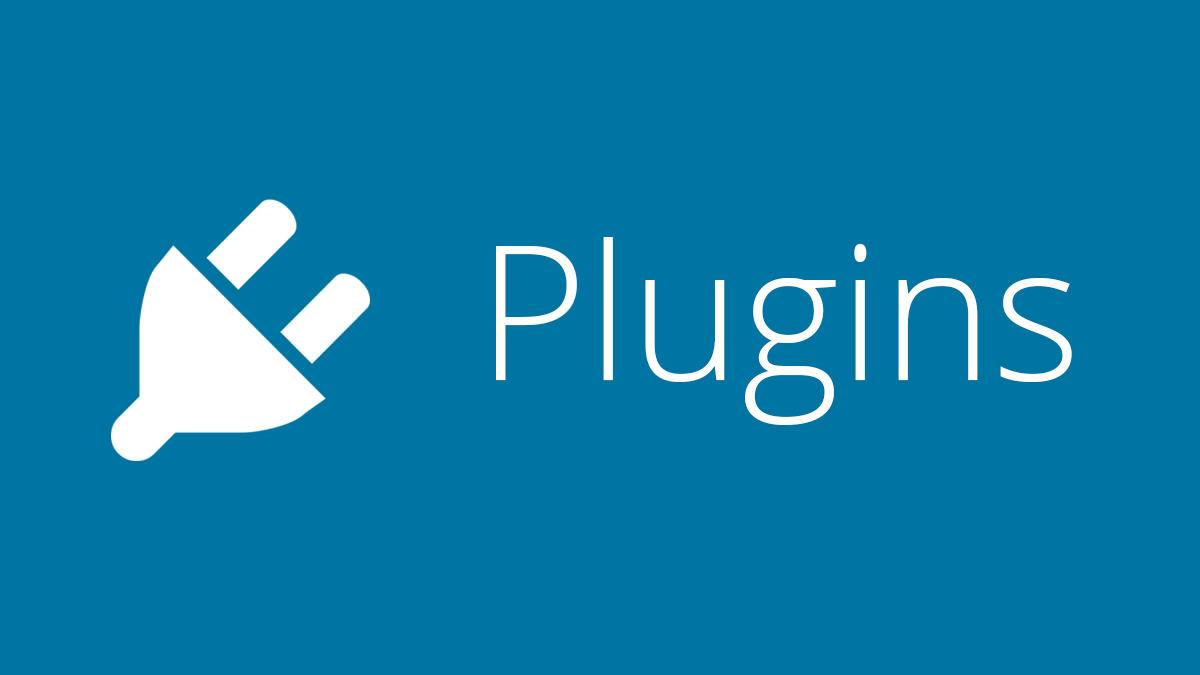 Wordpress logo plugins