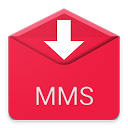 Save MMS pictures : backup APK