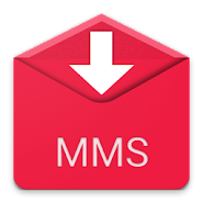 Save MMS pictures : backup APK icon