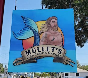 Mullet's Fish Camp & Market