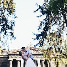 Wedding photographer Kostya Faenko (okneaf). Photo of 23.10.2016
